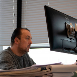 team Techno Telematica
