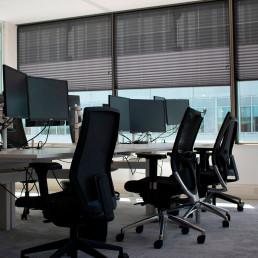 interieur Techno Telematica